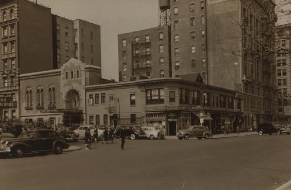 79th and Columbus Avenue