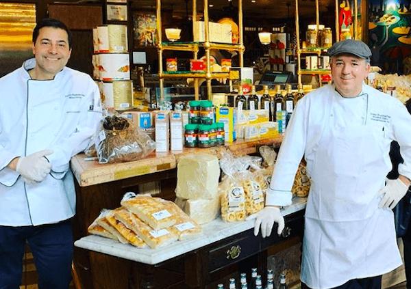 Cafe Fiorello Gourmet Market