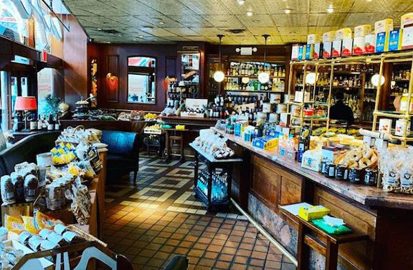 Cafe Fiorello Market
