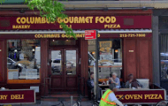 Columbus Gourmet Food Closes
