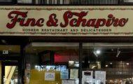 Fine and Schapiro Closes