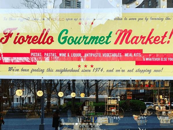 Fiorello Gourmet Market