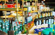 Fiorello Market Counter