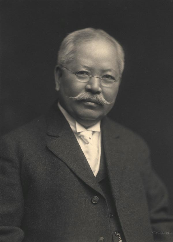 Jokichi Takamine