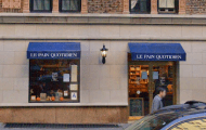 Le Pain Quotidien Closing