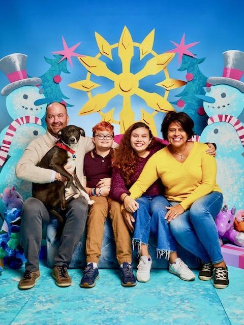 Kroll family
