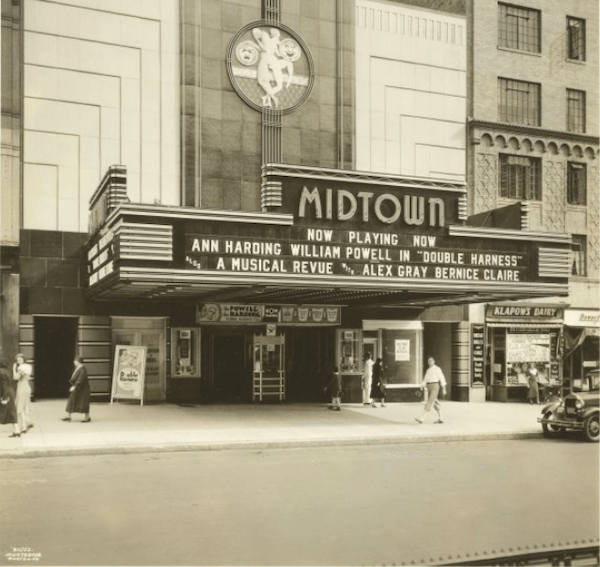 Midtown Theater