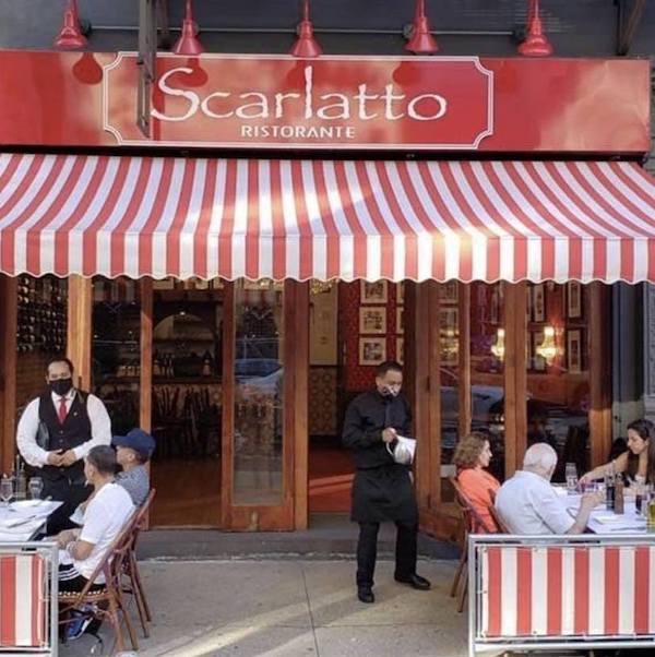 Scarlatto Opens