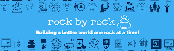 rock by rock at home learning
