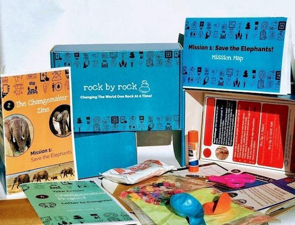 rock by rock kids at home learning