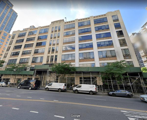 125 West End Avenue