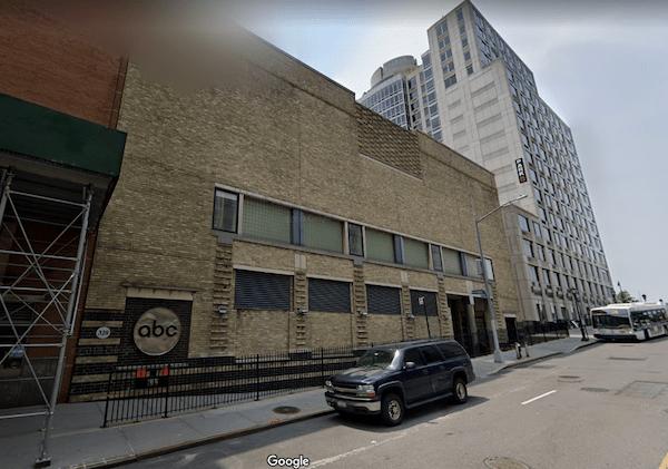 320 West 66th Street