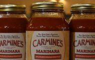 Carmine's Selling Sauce For Employee Relief Fund