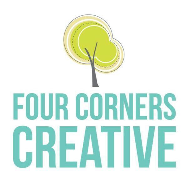Four Corners Creative Logo