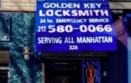 Golden Key Locksmith Upper West Side