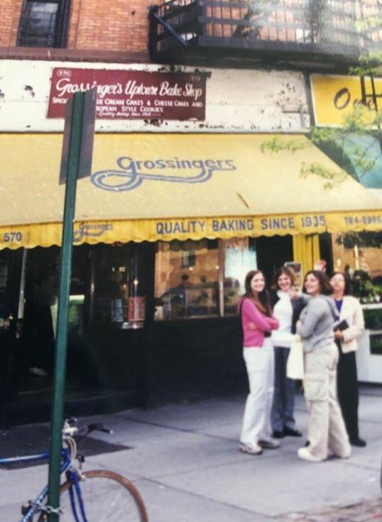 Grossinger's 88th and Columbus
