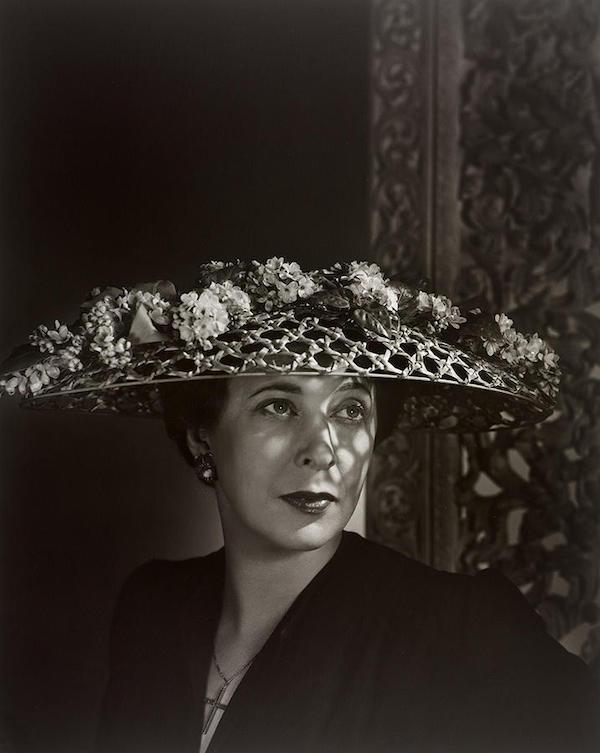 Lily Dache