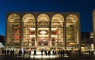 Lincoln Center Unveils New Website for Lincoln Center at Home