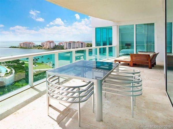 Miami Luxury Condo