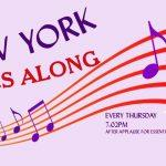 """New York, New York"" Citywide Singalong TONIGHT!"