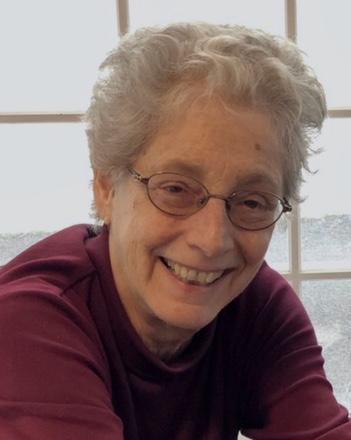 Susan Malbin