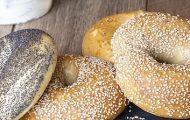 UWS Restaurants Partner with Jewish Food Society