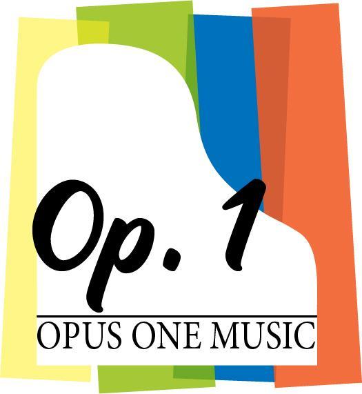 opus one music