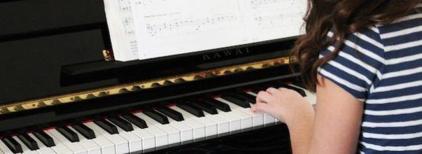 virtual piano lesson NYC