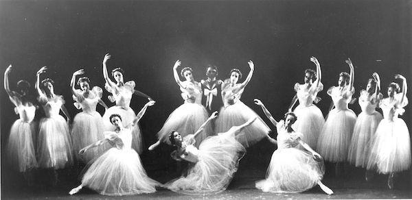 ABT Lincoln Center Dance Week