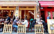 Café du Soleil Sues Insurance Company