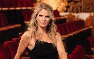 Kelli O'Hara Norm Lewis Lincoln Center