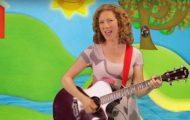 Laurie Berkner Sings with CMOM