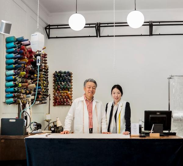 Master Tailor NYC