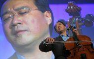 Yo-Yo Ma and Brian Stokes Mitchell To Lead Lincoln Center's Virtual Broadcasts