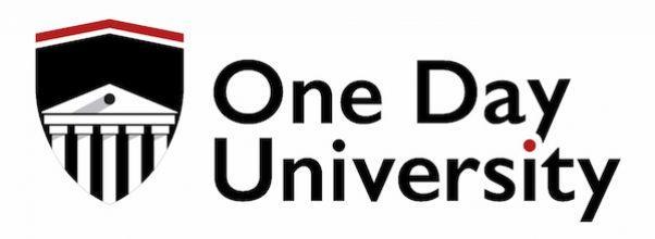 One Day University Goes Premium