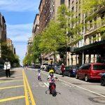 These Upper West Side Streets Are About To Open