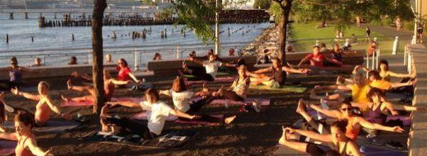 Summer on the Hudson Goes Virtual