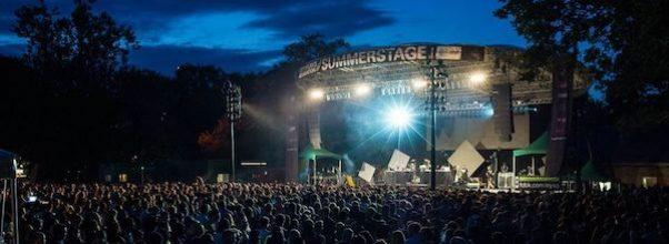 SummerStage Anywhere