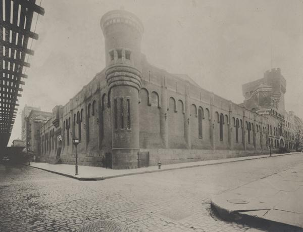12th Regiment Armory NYC