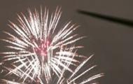 Fireworks complaints UWS