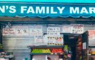 Han's Family Market GoFundMe