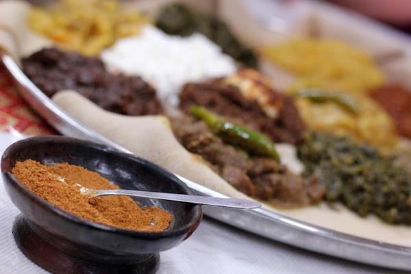 Massawa black owned restaurant