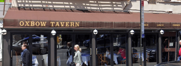 Oxbow Tavern expects to reopen