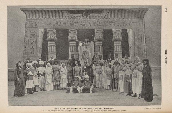 Star of Ethiopia