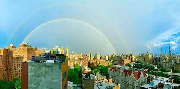 Yesterday's Rainbow
