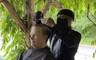 haircut central park