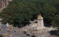 A Petition To Rename Columbus Circle