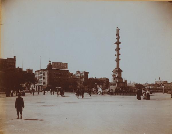1905 NYC