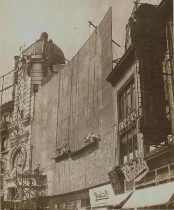 1934 NYC