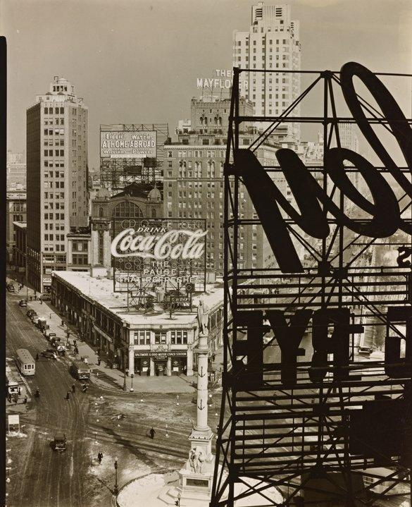 1936 Columbus Circle